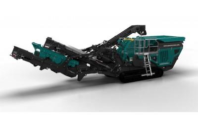 Trakpactor 230 / 230SR