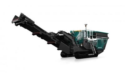 Trakpactor 290 / 290SR