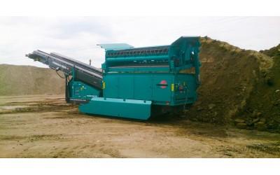 Powertrak 750